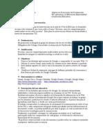 Álvaro Valcarce Quesada Plan TIC