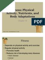 Fitness Dasar Gizi