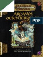D&D 3.5 DM Arcanos desenterrados.pdf