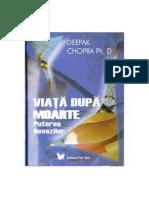 Deepakchopra Viatadupamoarte 140930102417 Phpapp02