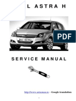 Astra Fault Codes Throttle Ignition System - Astra wiring diagram pdf