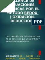 balancedeecuacionesquimicasporelmetodoredox-130715100601-phpapp02