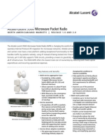 9500 MPR Datasheet