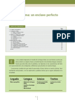 Cideac - Latin 1ero