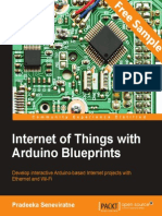 Internet of Things with Arduino Blueprints - Sample Chapter