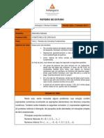 Matematica Aplicada Teleaula 1 Tema 1e2