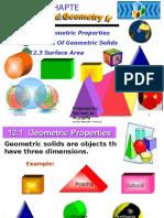 Chapter12_Solid Geometry II