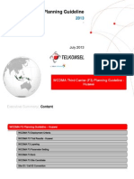 WCDMA F3 Planning Guideline Huawei v3