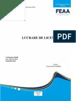 Licenta Rezultatul Ex.