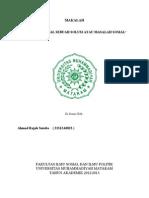 """makalah """"GERAKAN SOSIAL SEBUAH SOLUSI ATAU MASALAH SOSIAL"""".pdf"""