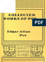 Collected Works of Poe V4epub
