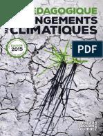 Kit Sur Les Changements Climatiques