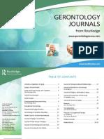 Catalogue Gerontology Op