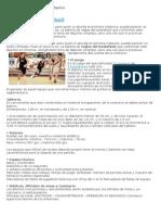 basquet reglas