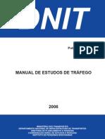 Manual de Estudos do Tráfego