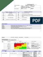 2011 risk assessment form rock climbing-2