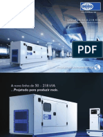 50 - 218 KVA Range Brochure_BP Brazil