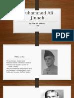 Mohammad ali Jinnah.pptx