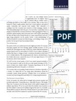 3Q 2015 Market Commentary
