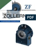 Novo Catálogo ZOLLERN
