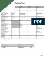 Timetable2 - Social 2q