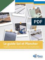 Guide Sol Et Plancher 2013