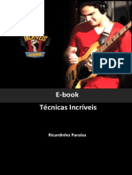 eBook Tecnicas Incriveis (1)