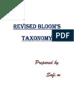 Revised Bloom