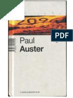 U Zemlji Posljednjih Stvari - Paul Auster