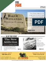The Baker Orange 2015-16 Issue 3