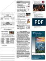 oct 24 2015 bulletin