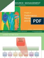 Ch 7 - Perfomance Appraisal