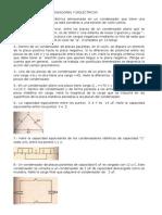 Fisica III Practica Dirigida Condensadores y Dielectricos Iet Unmsm