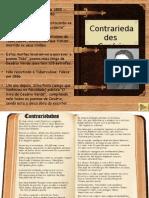 Cesário Verde - Contrariedades