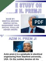 Azim Premji Final
