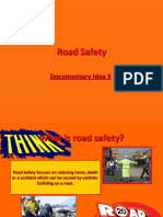 19970355 Documentary Idea Road Safety