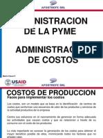 Administracion de Costos pdf