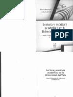 Lectura Y Escritura Academica-1