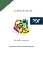 Cuaderno Del Hombrecito Para Preescolar1