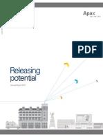 Annual Report 2011 - APAX