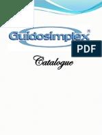 Catalogue Guidosimplex 2.0 PDF