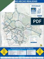 Mapa ABC Proyeccion 2020
