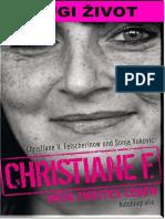 Drugi zivot - Christiane F_.epub