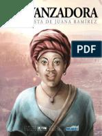 Tras La Pista de Juana Ram Rez La Avanzadora .
