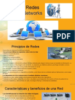 Redes(Networks)