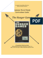 Hunger Games Curr. Guide