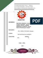 informe de topografia-II.doc