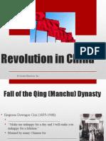 chineserevolution
