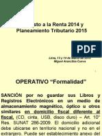 Lima 13 y 14 de marzo 2015-Act Empresarial.ppt