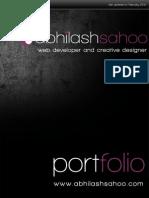 Resume 2.0 | Web Developer and Designer | Abhilash Sahoo